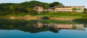 Haesley Nine Bridges Golf Course